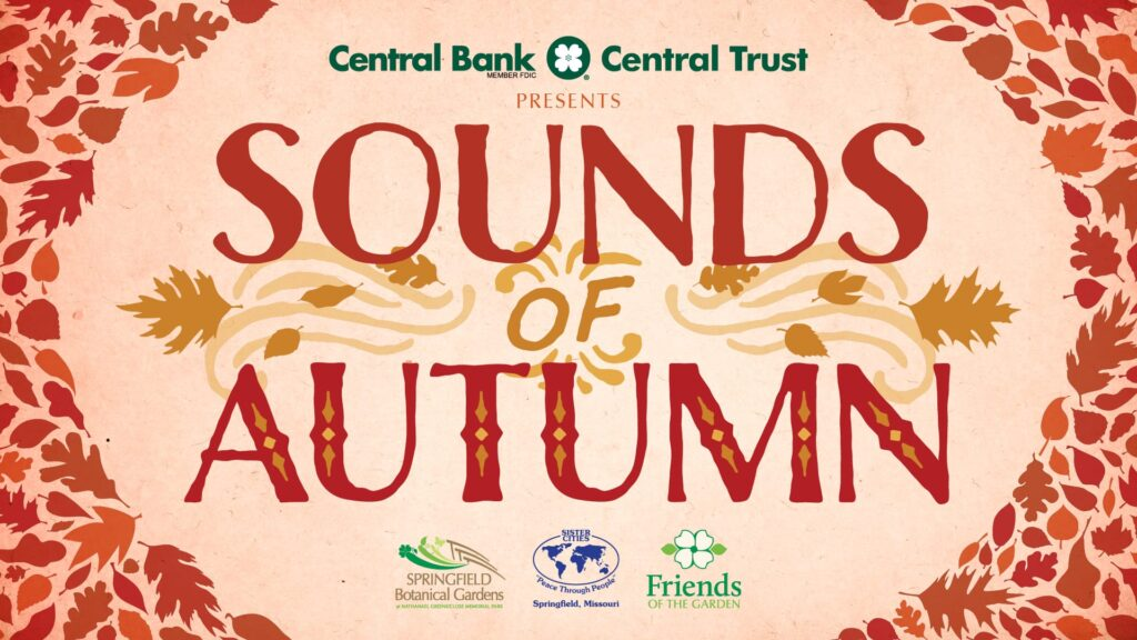 Sounds of Autumn Event
