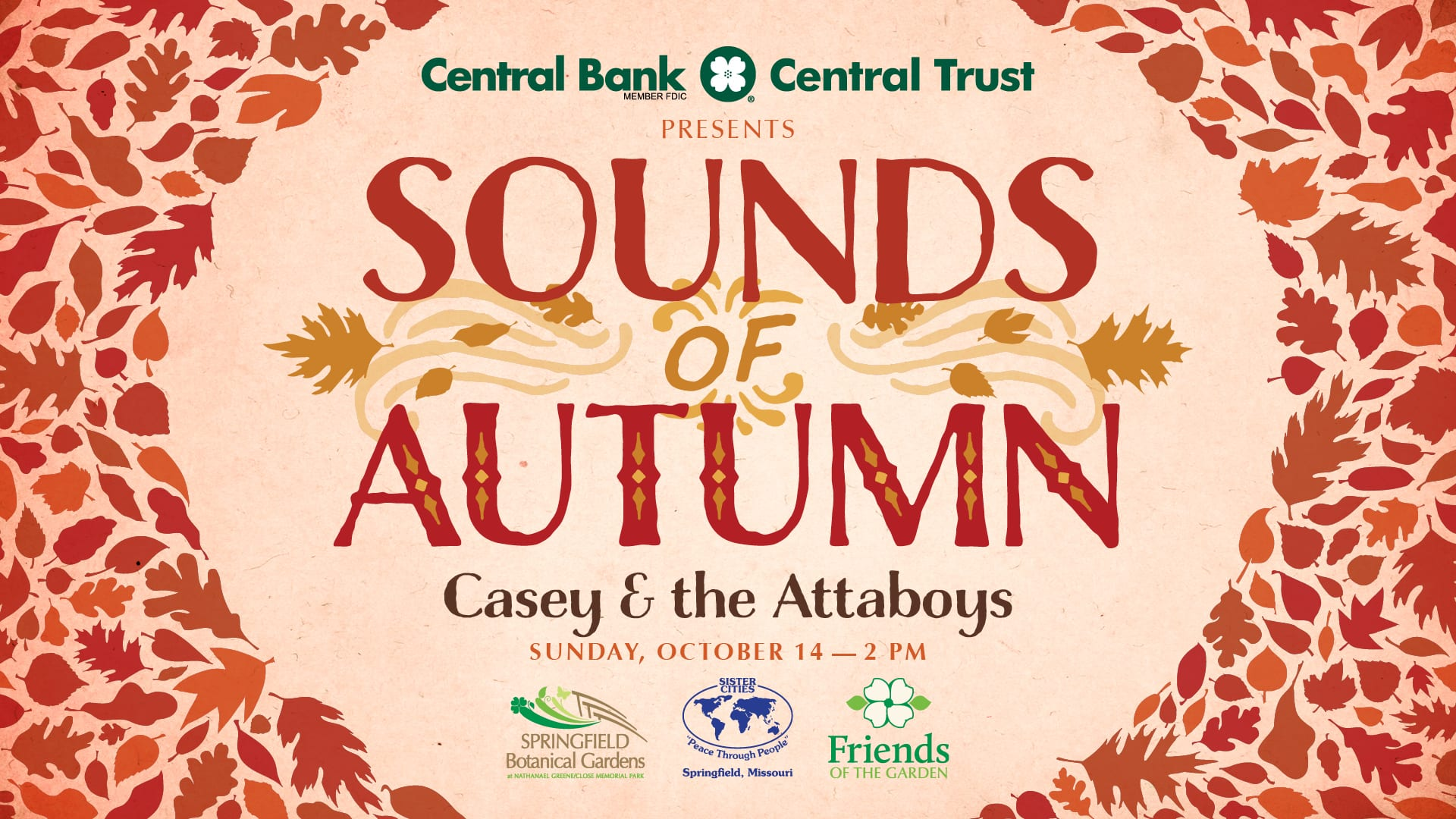 Sounds of Autumn